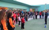 Puerto Lumbreras presenta su Calendario Deportivo 2015 con la campeona de España de 100 km ruta y el campeón de España de Jabalina 2011