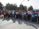Los alumnos de Corvera se suman a la campaña 'Gota para Níger' de UNICEF