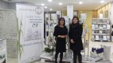 La directora general de Comercio inaugura la nueva sede de Marpoma
