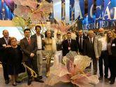 Presentación de los Carnavales de Santiago de la Ribera en Fitur