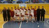 La selección murciana cadete, eliminada del Nacional