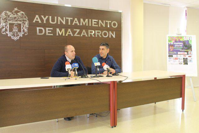 Doscientos ciclistas participarán en el I Bike Maratón Fenicio por los parajes de Mazarrón, Foto 2