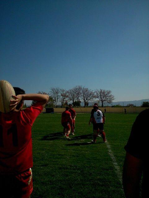 Exitoso fin de semana para el Club de Rugby Totana en todas sus categorías, Foto 3