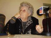 El estudio de la Radio Municipal de Torre-Pacheco llevará el nombre de Lali Jiménez