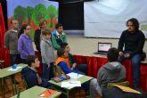 FAPA Pinatar pone en marcha un taller para alumnos de altas capacidades y alto rendimiento escolar