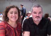 IU-Verdes exige que se saque el tren del centro de Alcantarilla