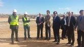 El Gobierno regional apuesta por atraer empresas innovadoras con la ampliación del Parque Tecnológico de Fuente Álamo