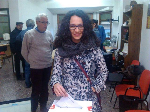Nerea Martínez denuncia el encarecimiento de la formación universitaria con el decreto 3+2 - 1, Foto 1