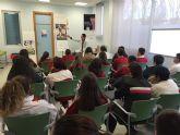 """Alumnos de los centros educativos participan en el programa """"Argos"""" para prevención de drogodependencias en los jóvenes"""