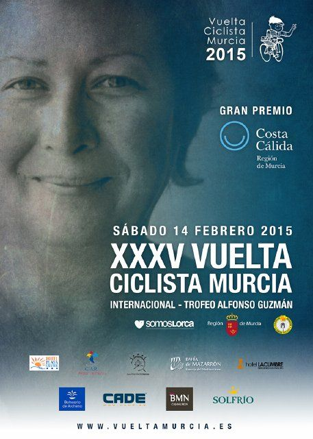 16 equipos competirán en la vuelta a Murcia que sale de Mazarrón el 14 de febrero, Foto 1