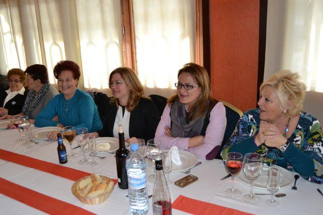 La asociación de viudas del Mar Menor conmemora el día del colectivo - 2, Foto 2