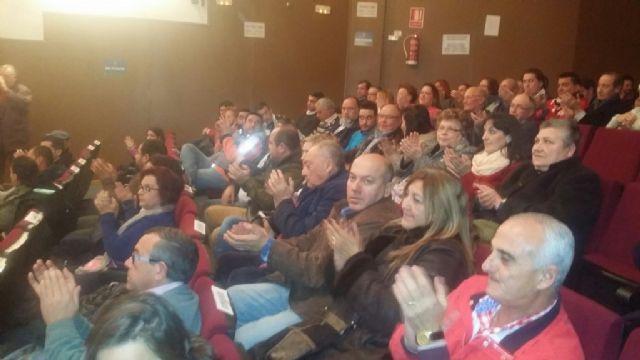 Acto Partido Popular Villanueva del Río Segura - 5, Foto 5