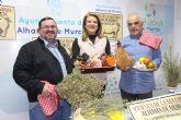 Este fin de semana Alhama de Murcia vive la celebraci�n de la V Fiesta de la Matanza
