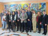La Asamblea Regional da luz verde a la propuesta del Grupo Popular de regenerar la playa de La Hita
