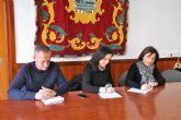 El Ayuntamiento de Fuente Álamo y Proyecto Abraham renuevan su convenio de colaboración social