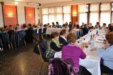 La asociación de viudas del Mar Menor conmemora el día del colectivo
