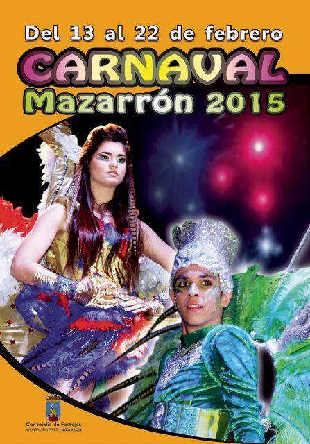 King África y la Húngara animarán el carnaval de Mazarrón, Foto 3
