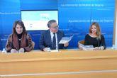 Almudena Grandes, Bernardo Atxaga, Julio Llamazares, Maite Carranza y Benjamín Prado, protagonistas del Ciclo Escritores en su tinta 2015 de Molina de Segura