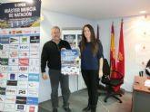 Cerca de 300 deportistas se dar�n cita el s�bado en el II Open M�ster Murcia de Nataci�n