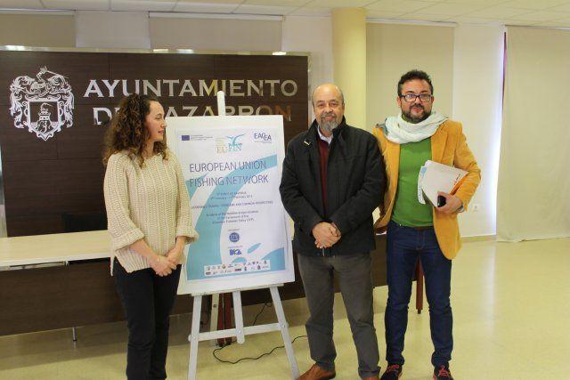Mazarrón participará en un proyecto europeo que buscará alternativas para el sector pesquero, Foto 1