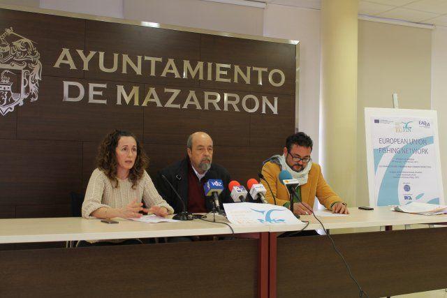 Mazarrón participará en un proyecto europeo que buscará alternativas para el sector pesquero, Foto 2
