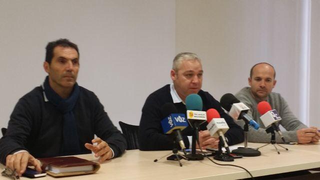 UIDM denuncia acoso a sus concejales para