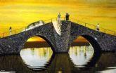 El Puente de la Risa estará cerrado al tráfico varias horas al día del 9 al 11 de febrero, por obras