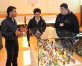 Puerto Lumbreras acoge este fin de semana la I Feria de Coleccionismo