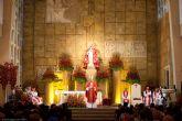 El obispo de Cartagena, D. José Manuel Planes, recibirá el Gallo de Oro 2015