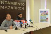 Almazjoven proyectar� la creatividad de los j�venes del municipio
