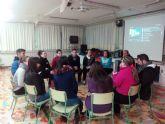 Los jóvenes, protagonistas de la última actividad de la Vocalía de Juventud de la Junta de Hermandades Pasionarias de Cieza