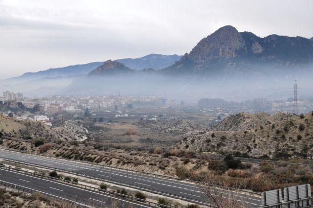Ecologistas en Acción reclama medidas de protección para la población ante las nubes de humo - 2, Foto 2