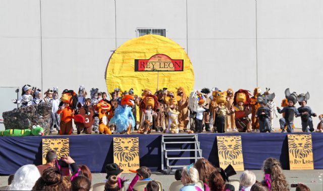 Puerto Lumbreras celebrará el Carnaval con un espectáculo de magia, cuentacuentos y concurso de disfraces - 1, Foto 1