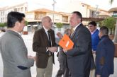 La Comunidad desdoblará el enlace de la AP-7 con la rotonda Dos Mares, y mejorará la carretera de El Mirador a San Cayetano