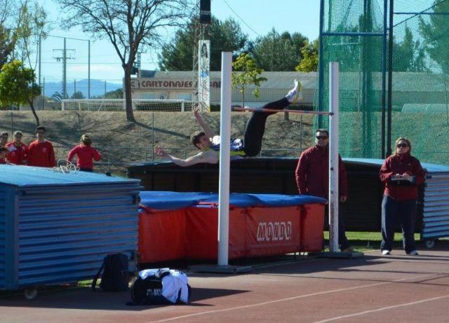El Club de Atletismo de Mazarrón sigue cosechando éxitos regionales, Foto 1