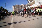 La Escuela Municipal participó en el XXI Duatlón Carnaval de Águilas