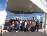 El Ayuntamiento y el IES Manuel Tarraga Escribano  implantan un Programa de Divulgación y Orientación laboral