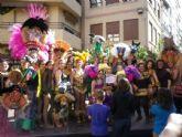 El próximo domingo tendremos el gran desfile de Carnaval 2015