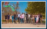 FAGA llevará a cabo talleres de Gitanizate el día 12 de Febrero del 2015 en los dos Institutos de Secundaria