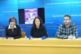 Molina de Segura acoge la III Winter Cup de Jugger los días 14 y 15 de febrero