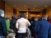 Unas 6.000 personas han visitado las instalaciones del nuevo teatro durante las dos jornadas de puertas abiertas
