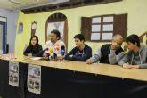 Alumnos del IES Antonio Hell�n desarrollan una cooperativa dentro de un proyecto educativo