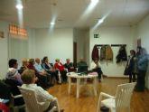 Los talleres de memoria siguen creciendo en los centros de mayores municipales