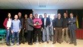 Sanidad valora la colaboración con el Grupo Promotor de la Actividad Física y el Ejercicio Físico de Molina de Segura