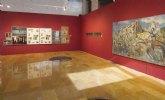 Alhama de Murcia acoge la exposici�n �Naturaleza construida� dentro del proyecto �Itinerarios� de Cultura