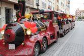 El municipio celebra San Valentín con la campaña 'Puerto Lumbreras te Enamora'