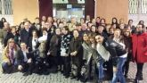 Viaje cultural destinado a personas mayores, en el teatro Romea de Murcia
