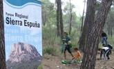 El Foro de la Carta Europea de Turismo Sostenible aborda nuevas actuaciones para este año en Sierra Espuña y su entorno