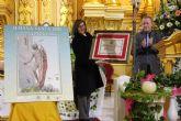 El Cabildo presenta el cartel anunciador de la Semana Santa que protagoniza el Cristo Resucitado