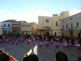 Villanueva del Rio Segura cierra el fin de semana de carnaval en la región